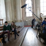 Kolleg Interview Fernsehen