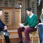 Kolleg Interview