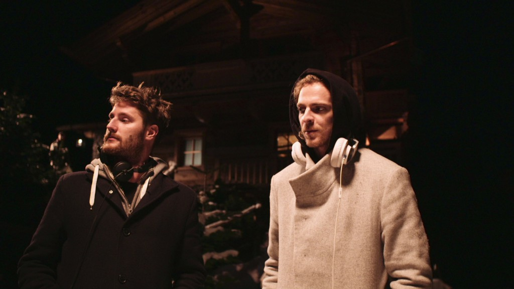 Philipp fussenegger & Felix gröfler die Schileherer Funfairfilm