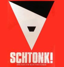 Die Bausteine der Komödie SCHTONK!