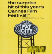 FAT CITY (1972), BOXFILM