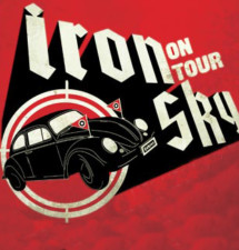 INSIGHT IRON SKY @ BERLINALE